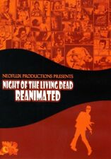 Night of the Living Dead: Reanimated [New DVD]