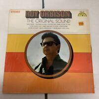 Roy Orbison The Original Sound 1969 Vinyl LP Sun Records SUN 113 - SHRINK WRAP