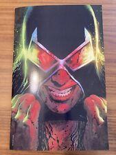 Joker #2 Santa Prisca Secret 1:50 Variant Bane's Daughter Vengeance CGC It