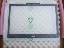 NEW DELL W299F LATITUDE E4300 LAPTOP LCD FRONT BEZEL.