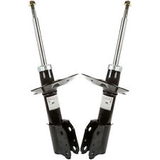 Bare Strut Assemblies Front Pair for 1997-2005 Chevy Venture