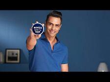 Nivea Men Cream 75 ml Dark Spot Reduction Cream For Men Tough Skin Free Shipping