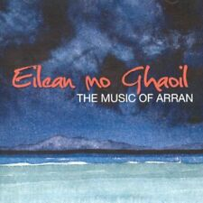 MUSIC FROM THE ISLAND OF ARRAN isle gaelic pipes ceilidh boat song scottish folk