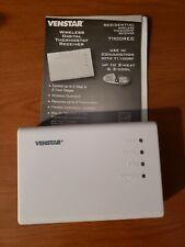 Venstar T1100Rec wireless digital Thermostat receiver