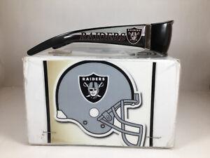 Oakland Raiders Sunglasses.