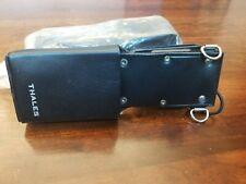 Thales radio holster racal 25