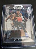 2019-20 Prizm DP JA MORANT Rookie RC Pack Fresh #2 HOT CARD!!