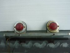 New ListingVintage 60's Arctic Cat Snowmobile Tail Lights