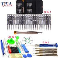 5 10 21 25 Repair Set Tool Screwdriver Kit Fr Macbook Pro Air iPhone Smart Phone