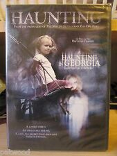 A Haunting In Georgia (Dvd, 2008), New, Combined Shipping Discount