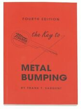 Martin BFB The Key to Metal Bumping Manual Instruction Book, 126 Pages