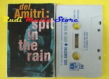 MC SINGLE SINGOLA DEL AMITRI Soit in the rain 1990 A&M AMMC 589 no cd lp dvd vhs