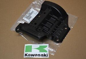 NEW OEM KAWASAKI KFX 450 R KFX450R Skid Plate SWING ARM GUARD