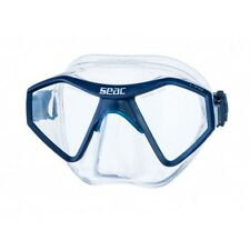 SEAC L70 Diving Mask Blue