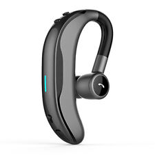 Wireless Bluetooth Earpiece Headset Hands-free Earphone for Samsung S20 S10 S9 +