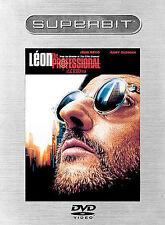 Leon - The Professional (Uncut International Version) (Superbit Collection), Goo