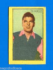 CALCIATORI STELLA BISCOTTI BOVOLONE anni 60 - Figurina-Sticker - DI MASO -New