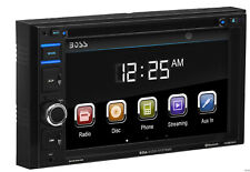 BOSS Audio Systems BV9364B Car Stereo DVD Player – Double Din, Bluetooth Audio