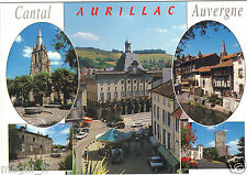 15 - cpsm - AURILLAC (H6508)