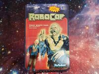 Super 7 - Robocop -  Toxic Waste Thug Emil Antonowsky (Glow in the Dark) -  NEW