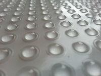 Adhesive Rubber Feet Buffers Bumper Stops Door Cupboard Drawer Kitchen Cabinet