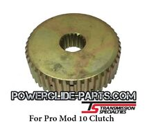 TSI Powerglide Pro Mod Steel  High Gear Clutch Hub for Sonnax Direct Drive