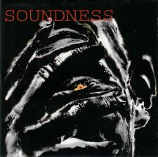 SOUNDNESS : SOUNDNESS / CD (SANWOOD STUDIO SW 9620) - TOP-ZUSTAND