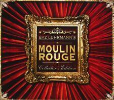 MOULIN ROUGE (BOX 1 & 2) 2 CD SOUNDTRACK NEW!