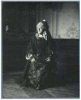 """H. Blancard, France, Portrait de Mr. Dehon dans """"Le Mariage de Figaro""""  Vintage"""