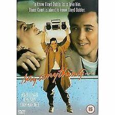 Say Anything 1989 DVD Region 2