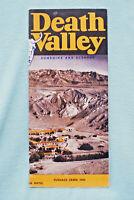 Death Valley Brochure 1947