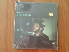 Kiss Land [Explicit] [Digipak] by The Weeknd (CD, Sep-2013, Republic) SEALED