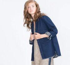 Vêtements autres vestes/blousons Zara taille XS pour femme