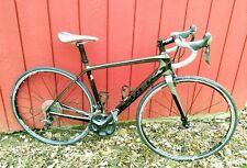 Trek Madone Project 1 Carbon Road Bike Shimano Ultegra Bontrager Wheels 52cm