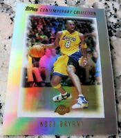 KOBE BRYANT 2004 Topps Contemporary Collection REF SP Lakers 2x Finals MVP $$$
