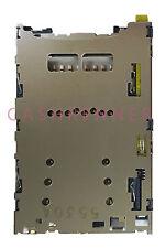 SIM Micro Konnektor Karten Leser Card Reader Connector Sony Xperia Z5 Premium
