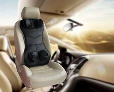 Epulse Air Pressure Car Seat Massager, Black All Back Improve Blood Circulation
