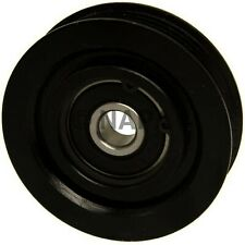 Drive Belt Idler Pulley-DOHC NAPA/TEMP-TEM 409704