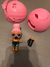 lol surprise confetti pop series 3 Touchdown Toy Figure