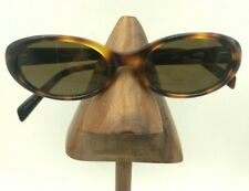 Vintage Tommy Hilfiger 4111 252 Brown Tortoise Oval Sunglasses Eyeglasses China