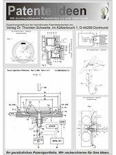 Bernoulli Effekt, Anwendungen auf 3000 Seiten
