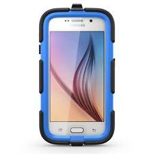 Étuis, housses et coques Griffin Samsung Galaxy S6 pour téléphone mobile et assistant personnel (PDA)