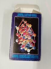 Tree of Life Tarot (Kabbalistic) / Kabbalistisches Tarot Hardcover – 1983