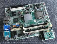 HP 461536-001 DC5800 SFF Desktop Socket 775 Motherboard System Board 450667-001