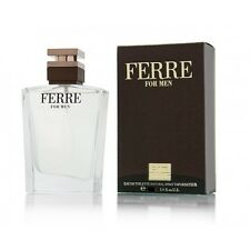 Ferre for Men Gianfranco Ferre Eau de Toilette ml 30 spray