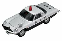 Tomica Limited Vintage Neo TLV-165a Cosmo Sport Police Car Diecast Car NEW