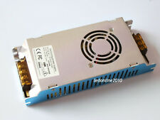 360 WATTS DC POWER SUPPLY 12 VOLT 30 AMPS METALIC NEWEST 12V 30A WITH FAN INSIDE