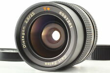 [Near MINT] Contax Carl Zeiss Distagon 25mm f/2.8 AEG Lens C/Y From JAPAN