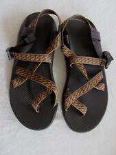 Chaco Z/2 Classic Toe Loop Sport Sandals-Filmstrip Copper -Men Size 14-EU 47-NIB