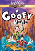 A Goofy Movie (DVD,1995)